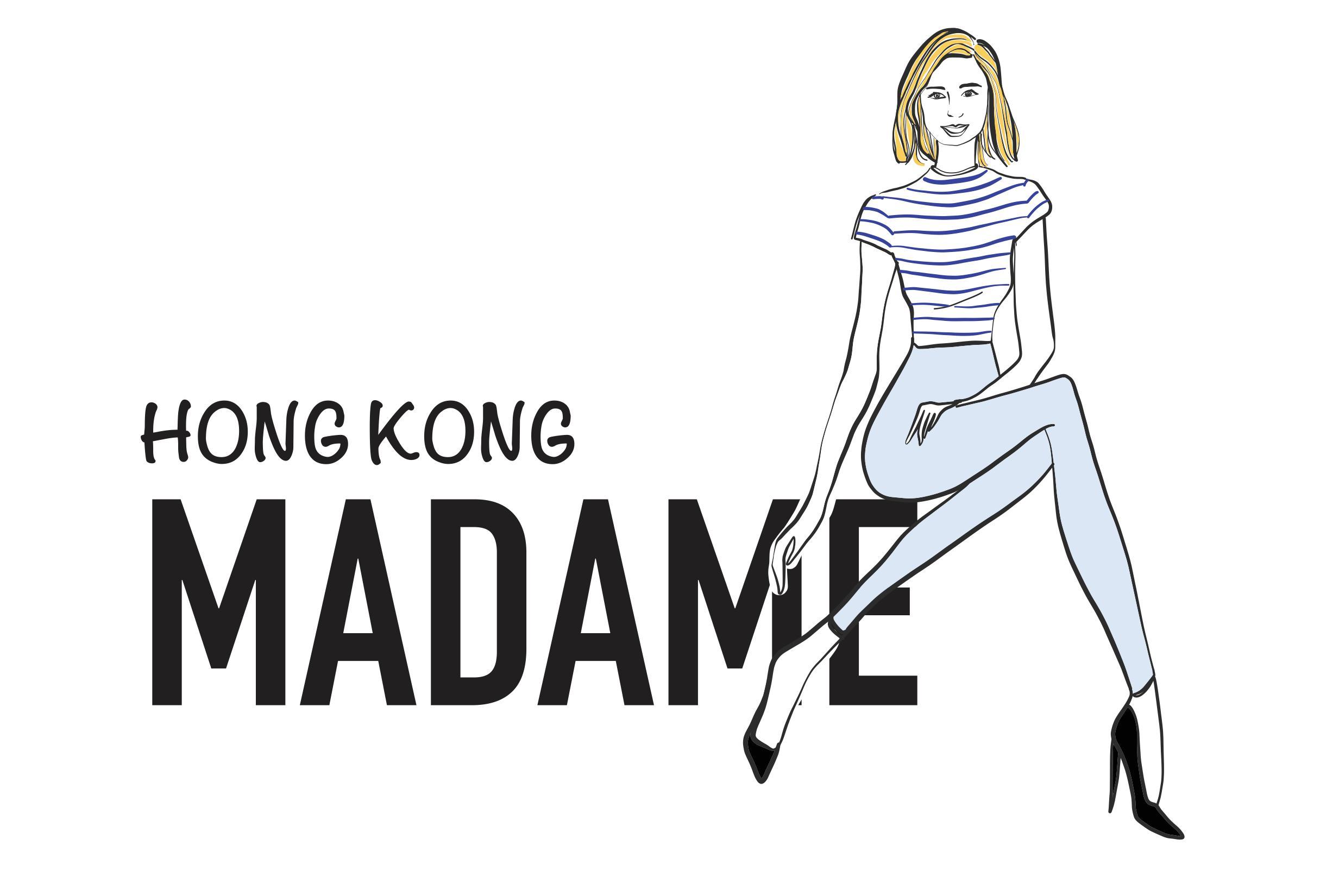 Hong Kong Madame