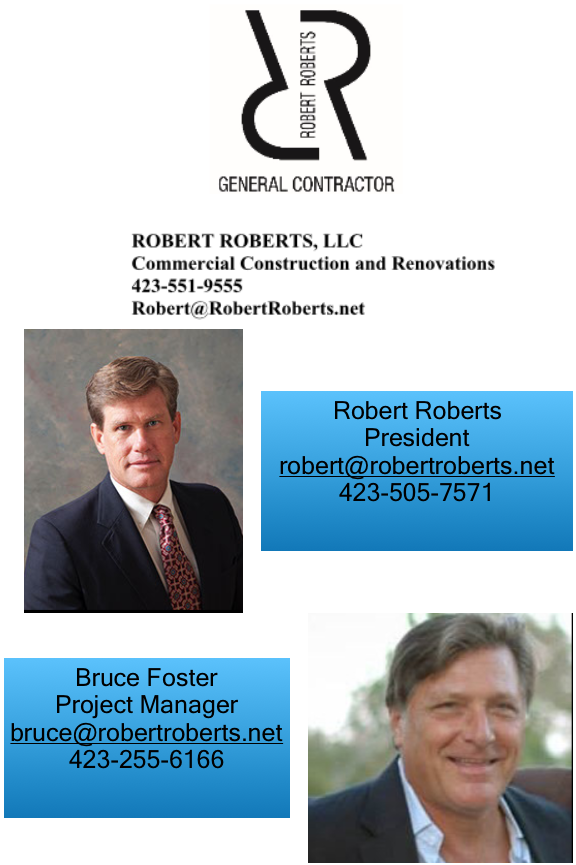 Guided by relentless force… - Robert Roberts, LLC is dedicated to deliver high quality, cost effective projects on time and under budget. We will strive to implement a long term relationship with our clients, based on safety, quality, timely service and an anticipation of their needs. We take great pride in our accomplishments and build on them every day.Robert Roberts, LLC offers a range of services to deliver projects with attention to our clients' quality standards, schedules, and budgets. We take pride in guiding a project from conception to completion. We partner with clients from the very beginning to listen to their needs and develop a clear and shared vision for a project. Then we collaborate with talented architects, engineers, and subcontractors to bring that vision to life.