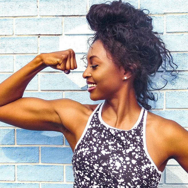 Alexandria Merrit - Fitness Coach