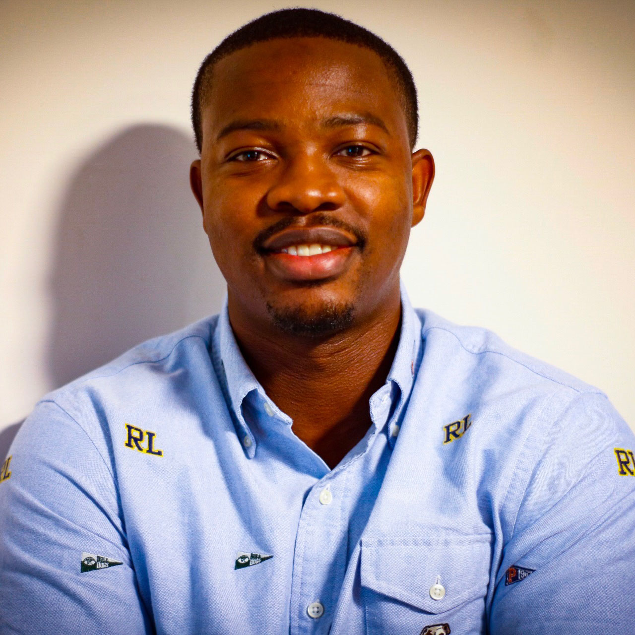 Claude Junior Simeus - Media Specialist