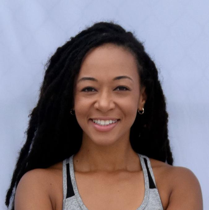 Tiana Singletary - Director of Community Outreach