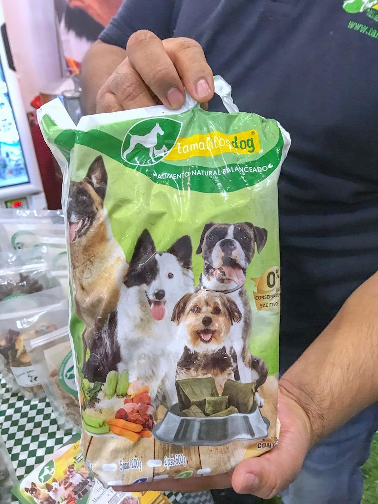 Bolsa de Tamalitos Dog