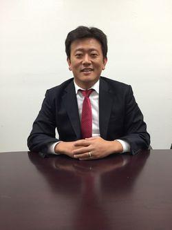 SONGHYUN 대표 김두열 이사