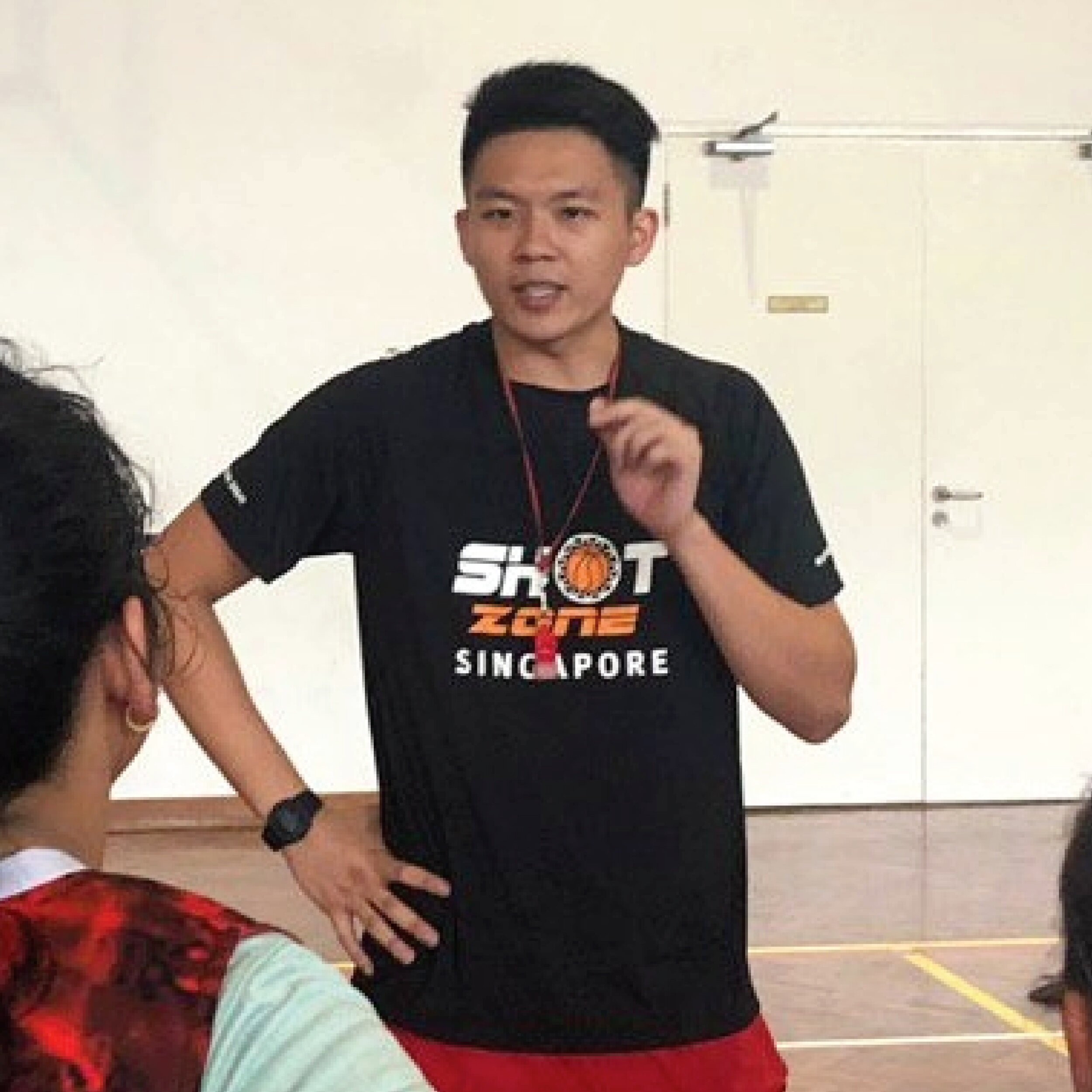 LIM SHENGYU - Current Teams: Academy Coach, AHS C Boys Head Coach, Stingers U11, U13 Boys, U18 Girls.Playing Career: - 12 years in S'pore National Team ('07 to '18). - SEA Games Bronze in '13 and '15.- 4 years with Singapore Slingers.- ABL 3-point Champion 2013.Coaching Experience: - 10 years. - CBL '19 U13D3 Boys 1st.- North Zone '11 C Div 3rd.- East Zone '18 C Div 3rd.Read more