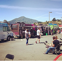 Off the Grid Food Trucks