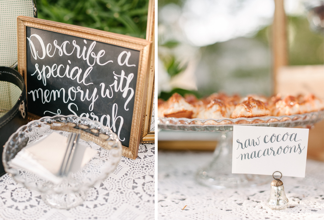 SARAH JENKS | SURPRISE 30th BIRTHDAY WINERY CELEBRATION