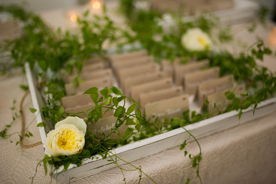 Ally and James | The General's Daughter Sonoma Wedding