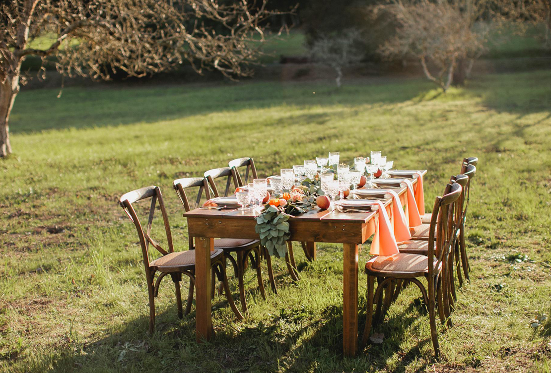 James and the Giant Peach | Weding Styled Shoot