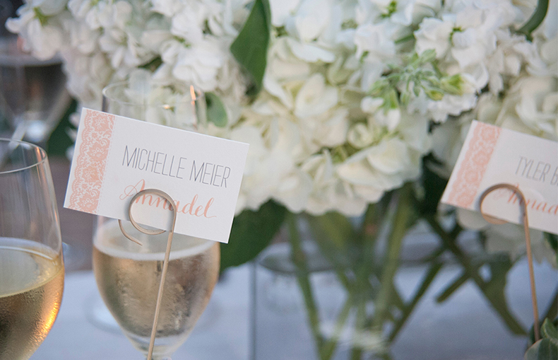 Michelle and Tyler | Annadel Estate Winery Sonoma Wedding