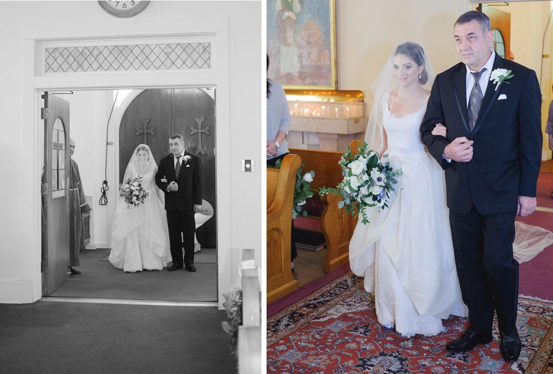 Naré and David | Banker's Ballroom Fresno Wedding
