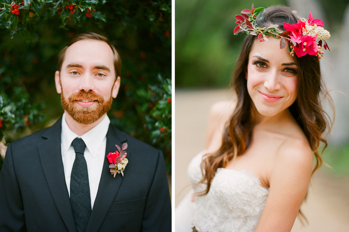 Not Afraid of Color | Styled Shoot