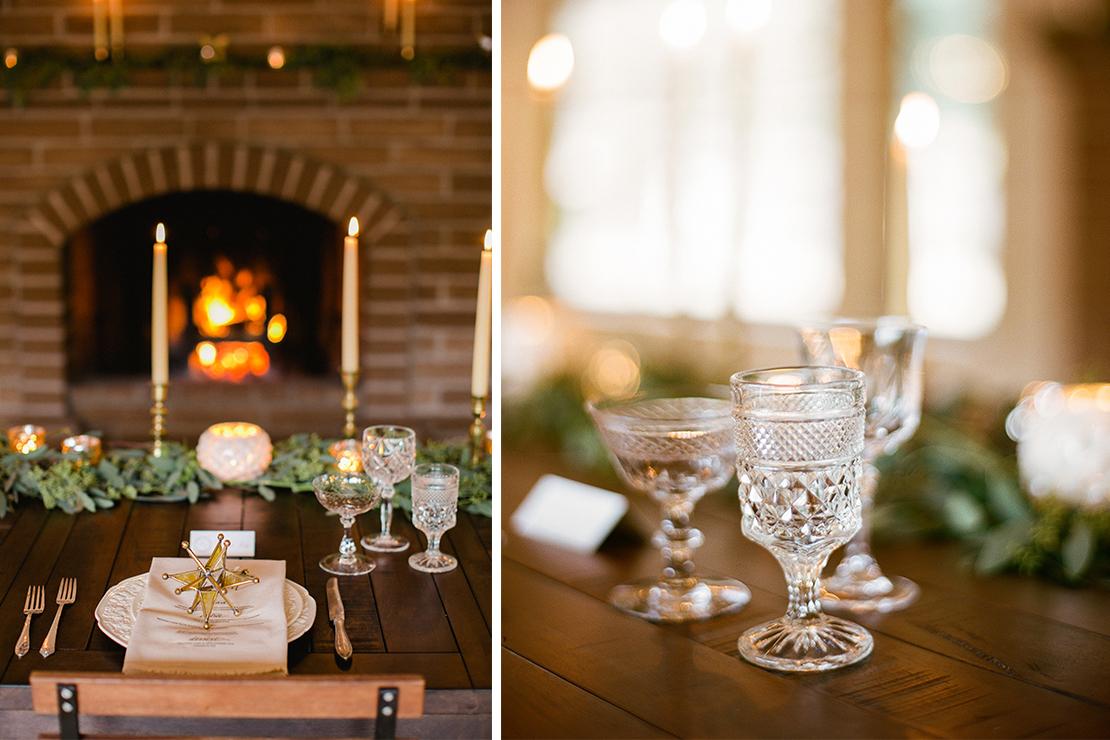 Neutral Fall Wedding | Styled Shoot