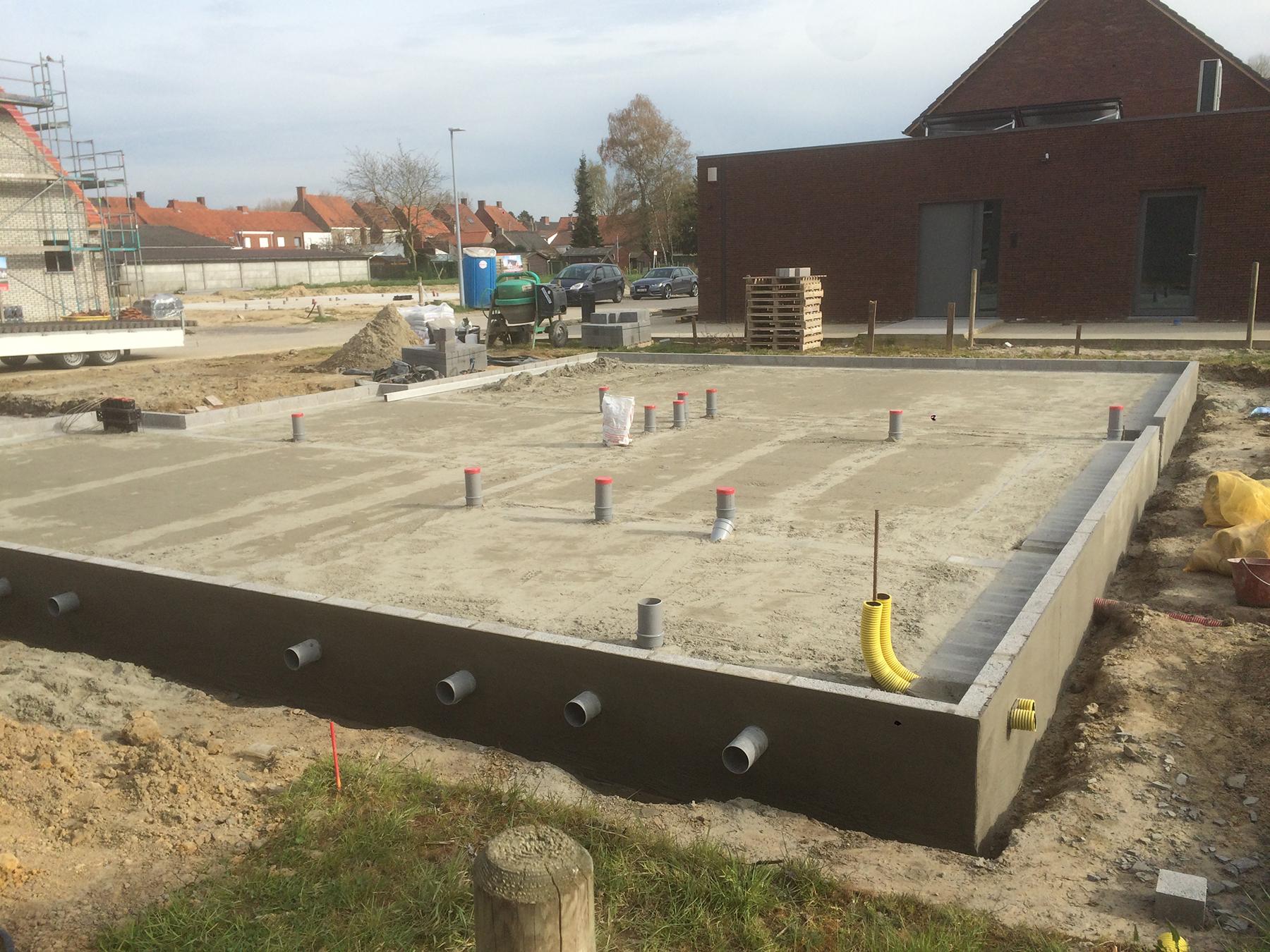 Plateau nieuwbouw - funderingswerken Roeselare.jpg