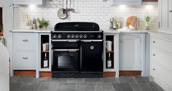 KABOODLE STOCK CLEARANCE - Kaboodle are a recommended Rangemaster installer. When you buy your cooker from us you can have confidence in our premium delivery and installation service.