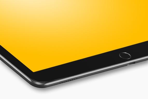 Mobile apps til Smartwatch, Smartphone og tablets