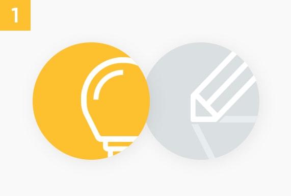 App udviklingen starter med en workshop og app prototype