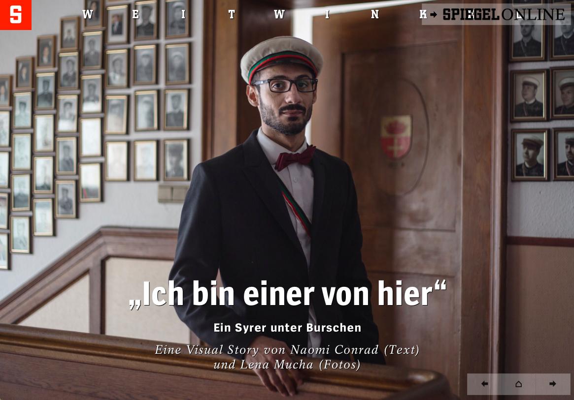 Spiegel July 2017