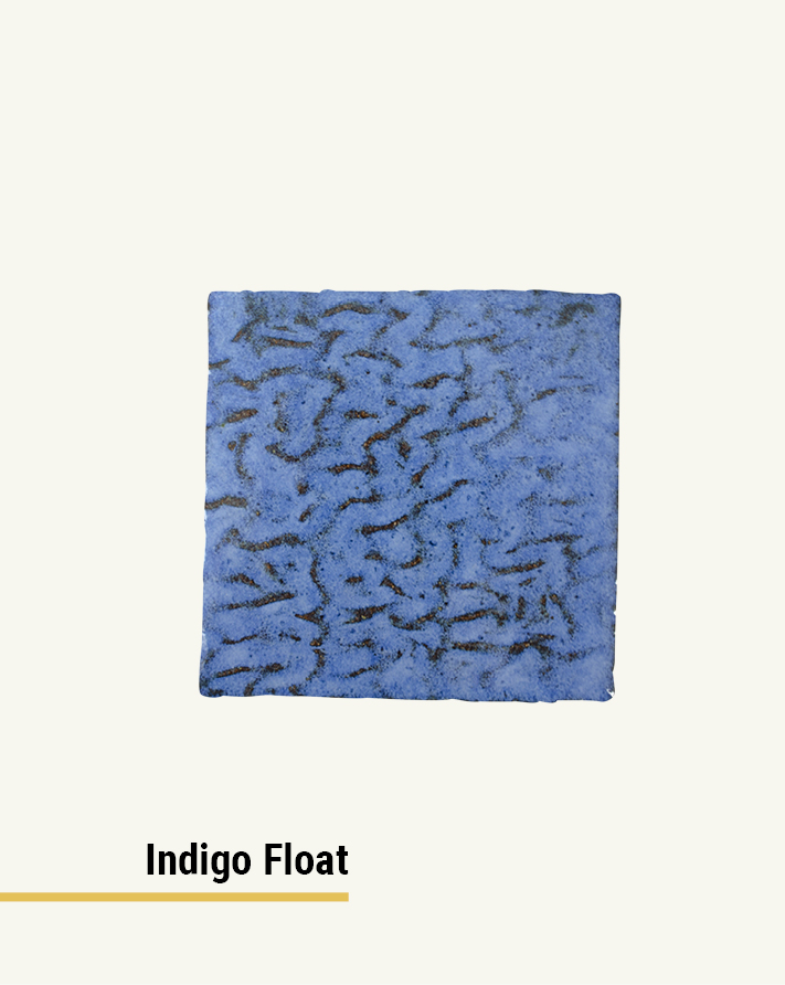 Summer Featured Tile Indigo Float