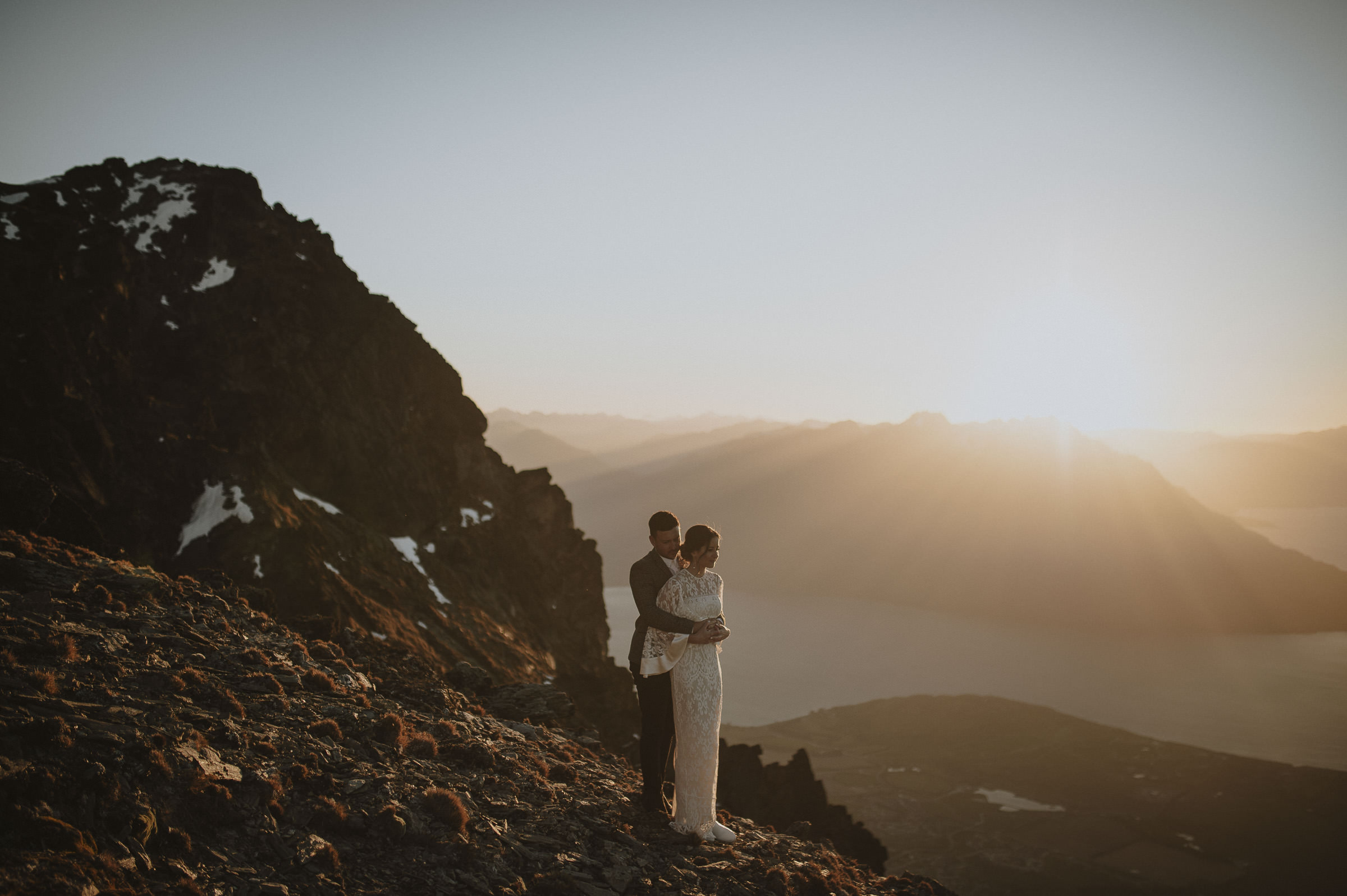 New Zealand Elopements