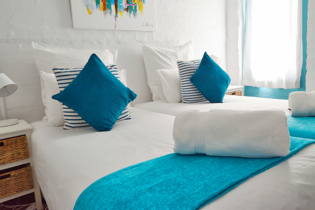 Somerset West Holiday accommodation room