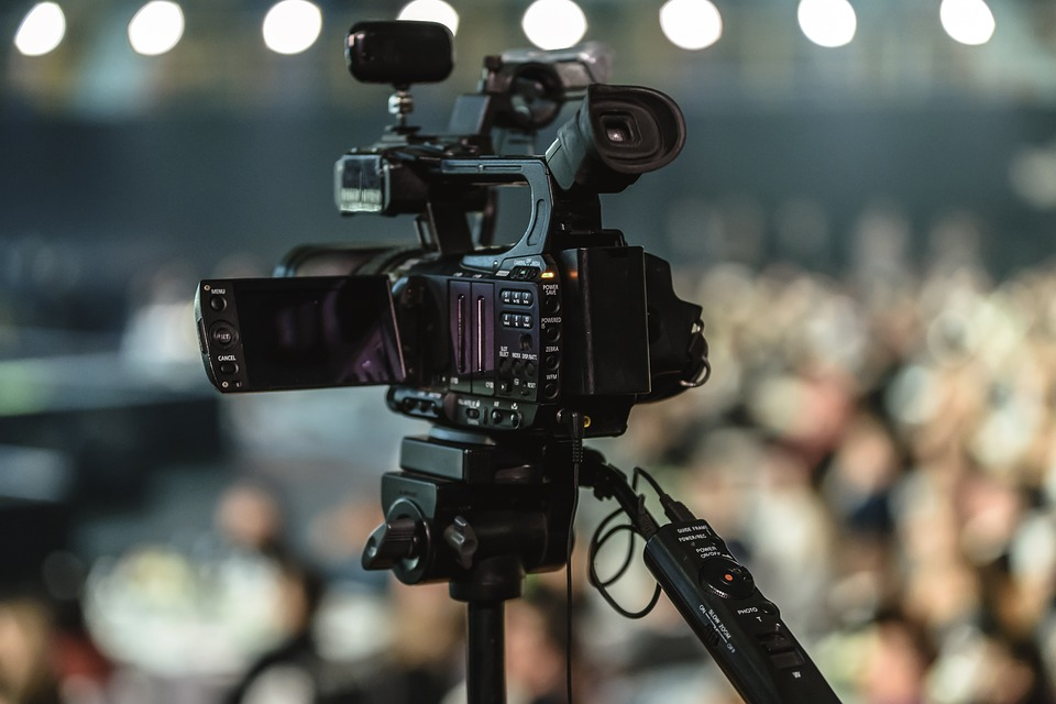 Full, HD Video - We run multiple HD and 4K cameras, scalable to meet any production needs, to provide an unsurpassed live streaming experience.