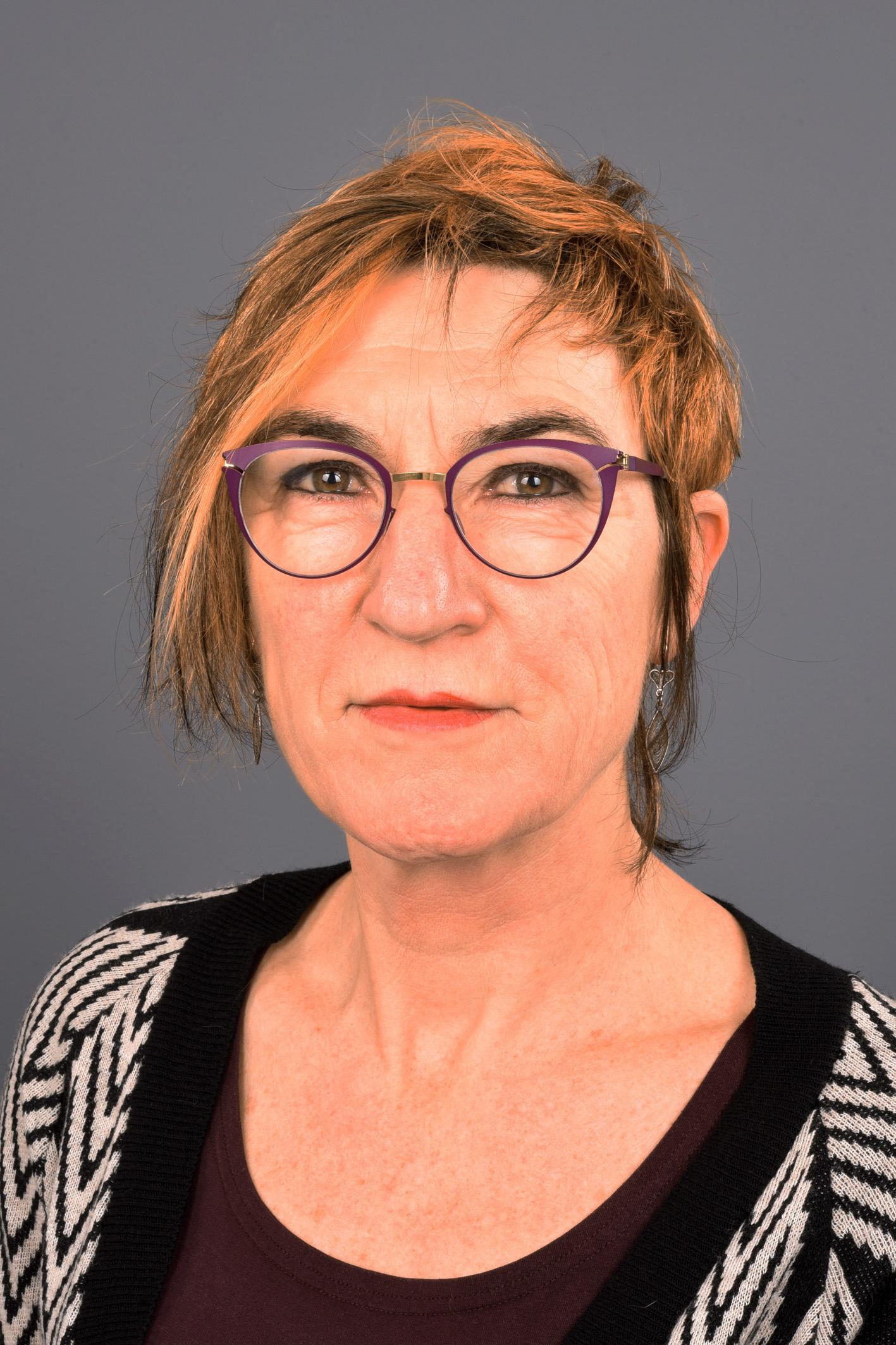 Drs. Mieke Bruggeman