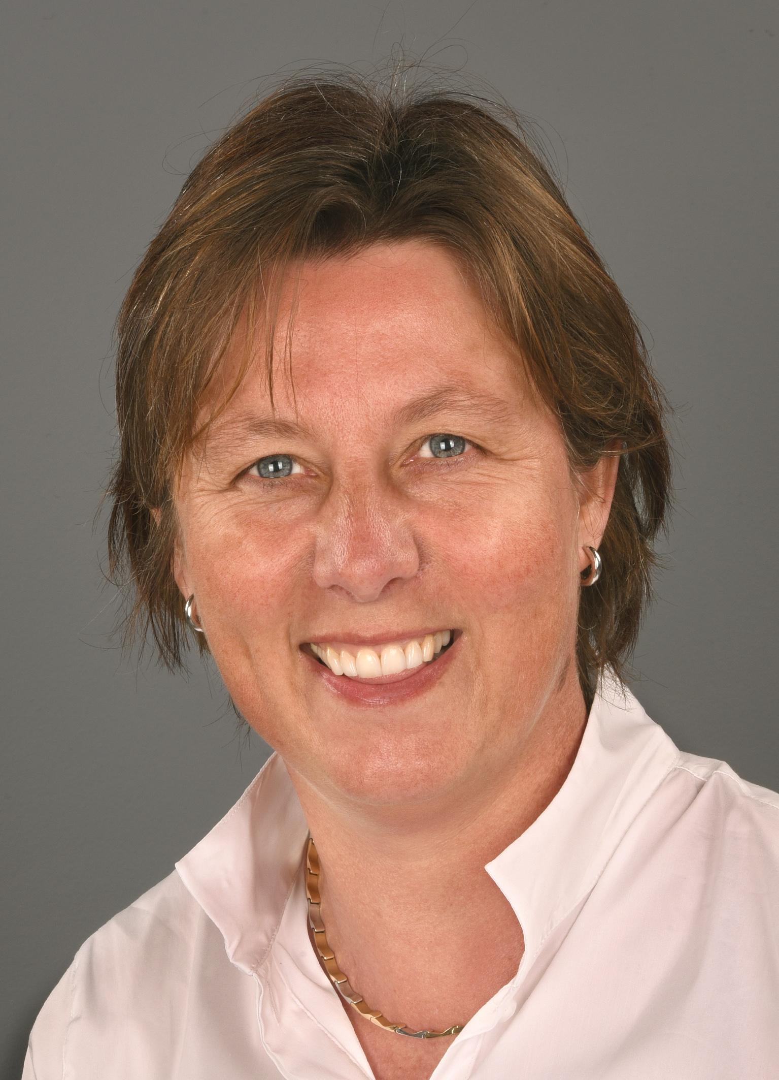 Dr. Simone Gorter