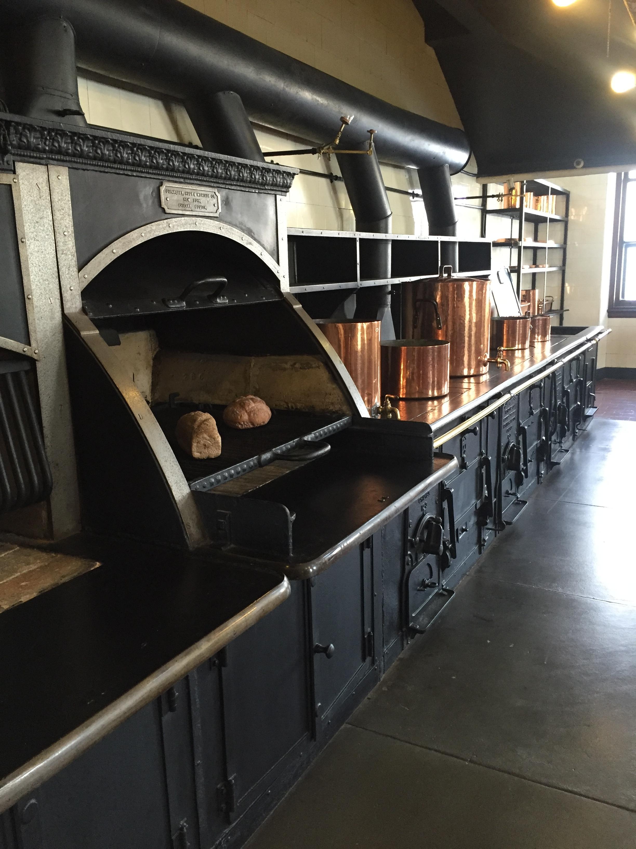 Kitchen Breakers Newport Rhode Island