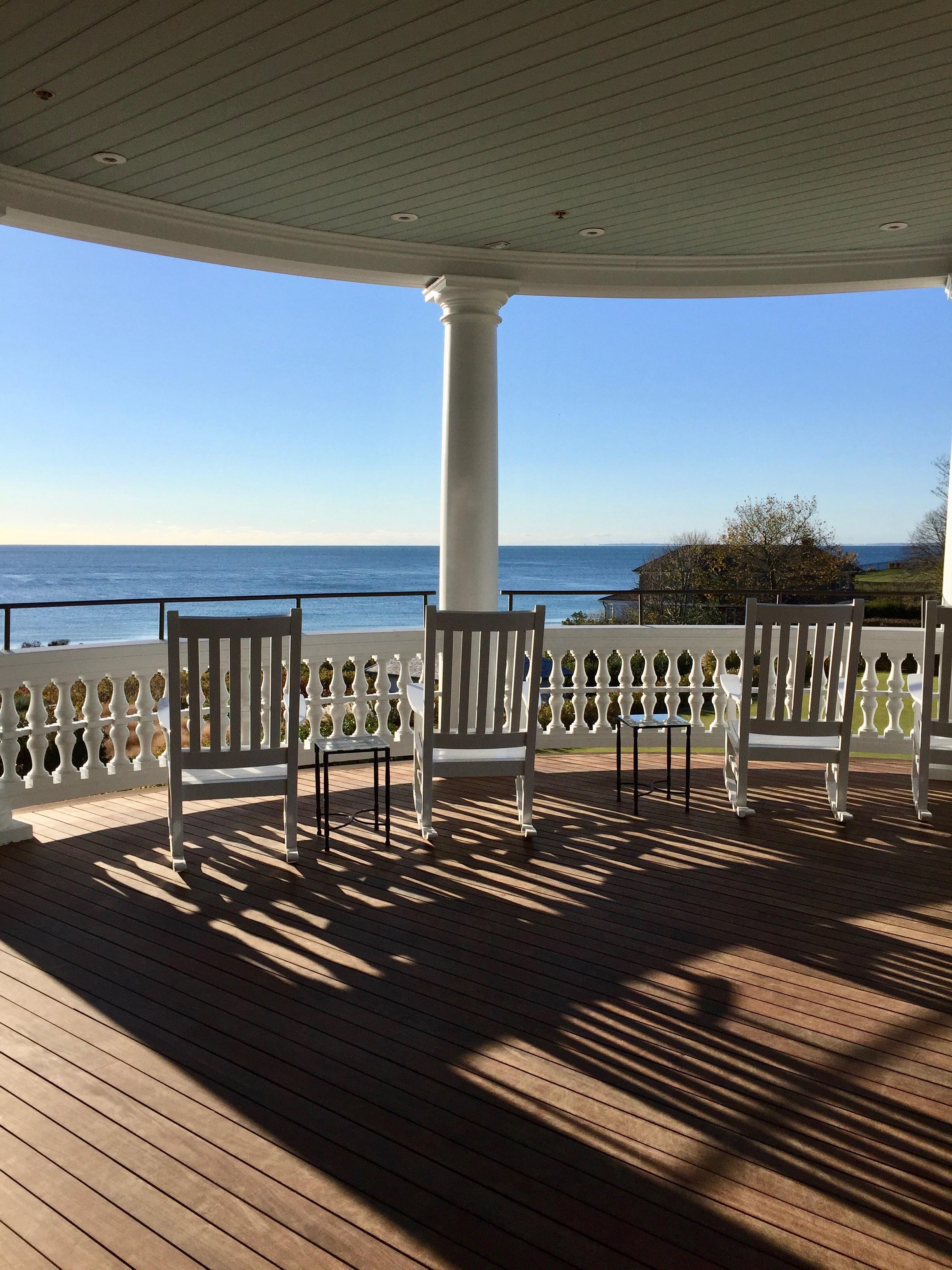 Ocean House - Watch Hill Rhode Island