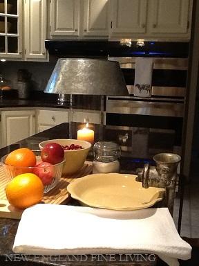 Cranberry Relish Recipe New England