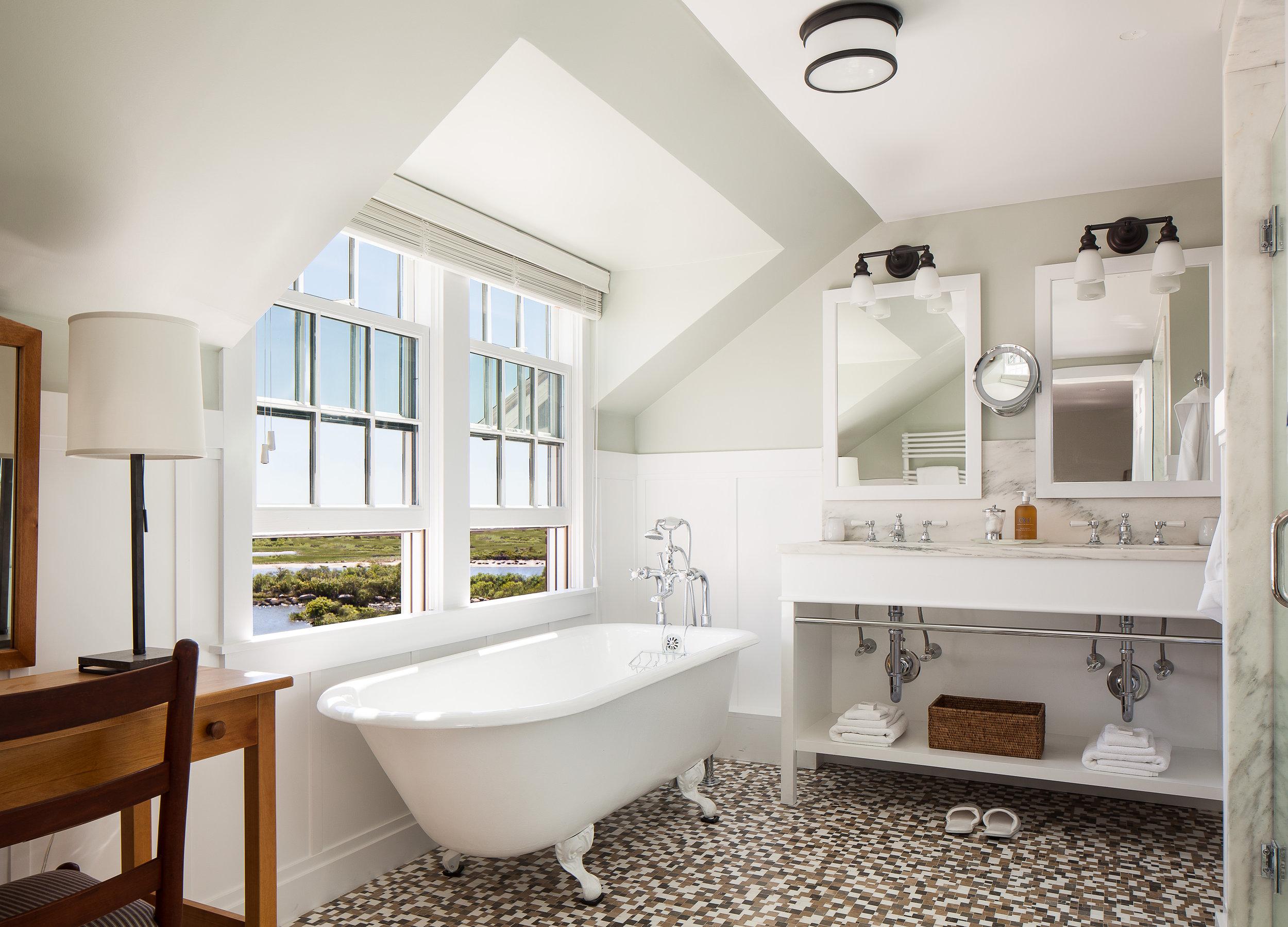 Photo sent to us by  Weekapaug Inn  – Rhode Island