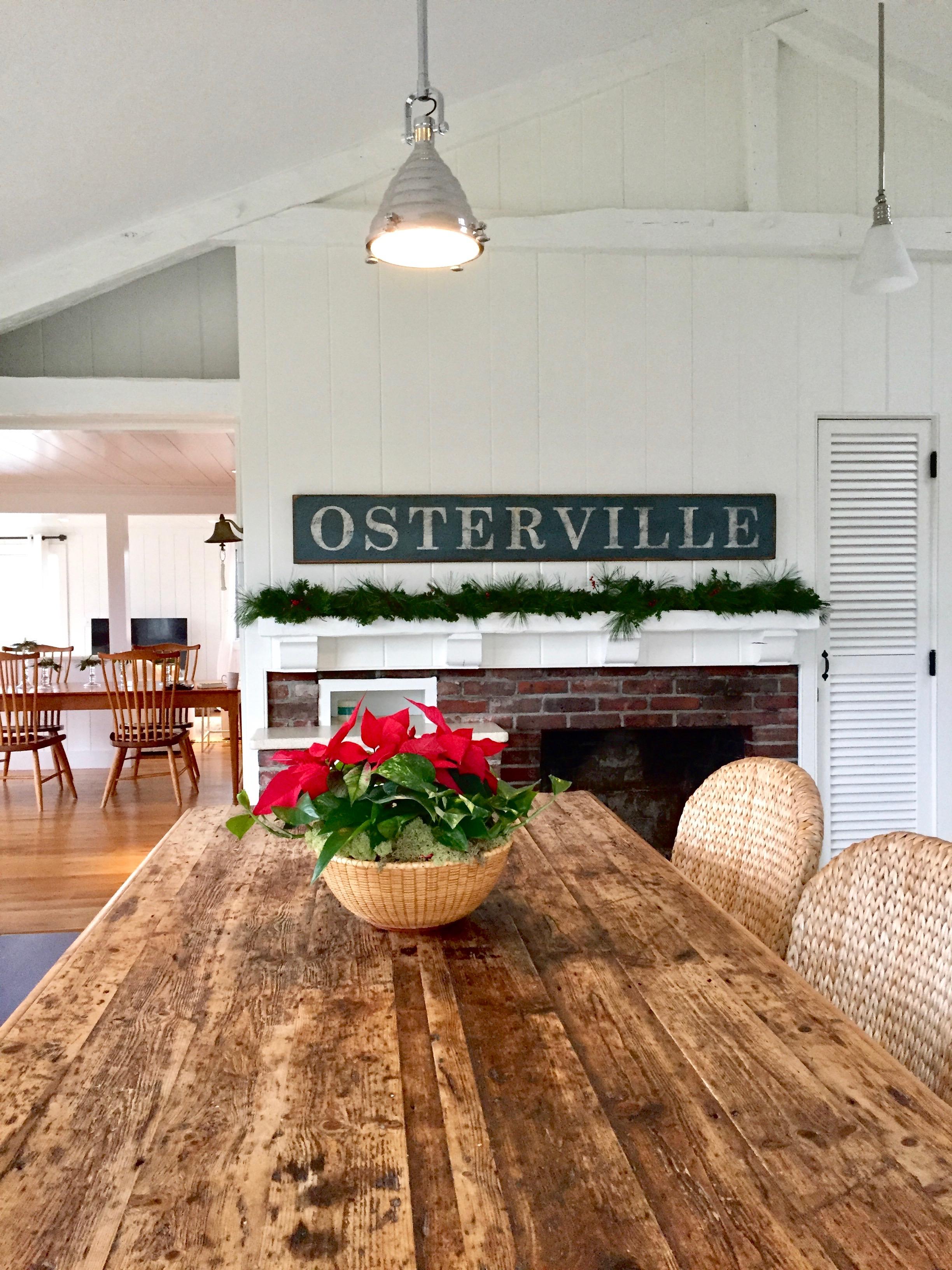 cape cod kitchen osterville rental