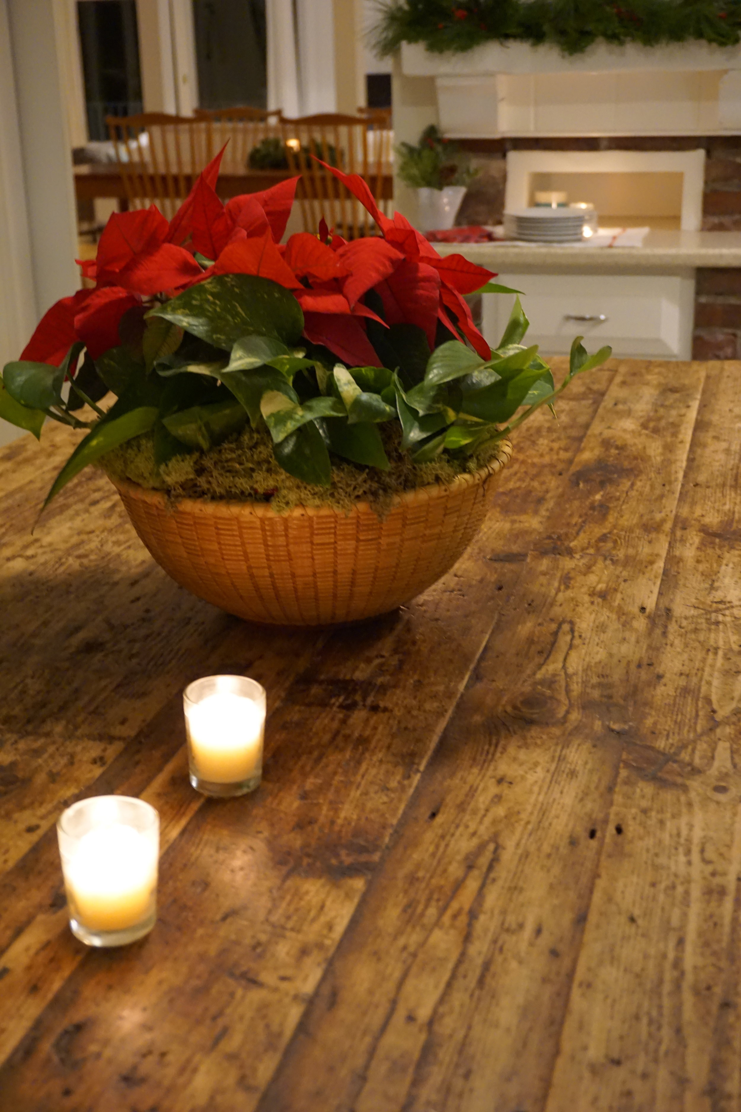 entertaining for Christmas on Cape Cod New England Living