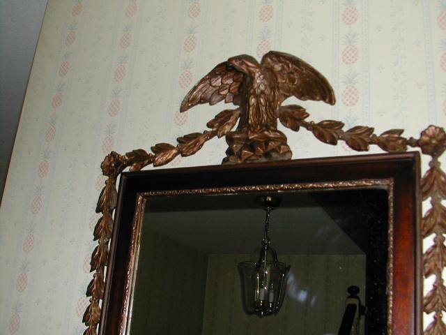 eagle mirror repair