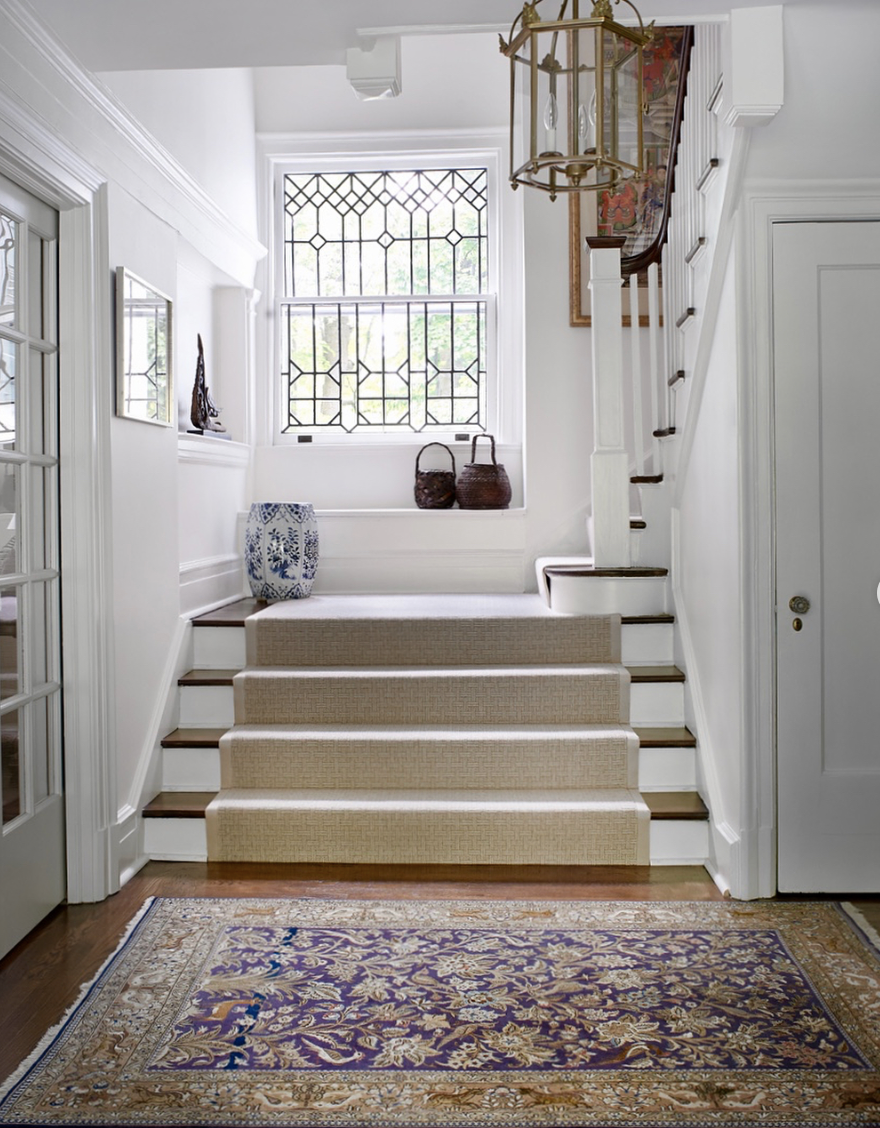 Photo of an entryway created by  Dellwood Studio
