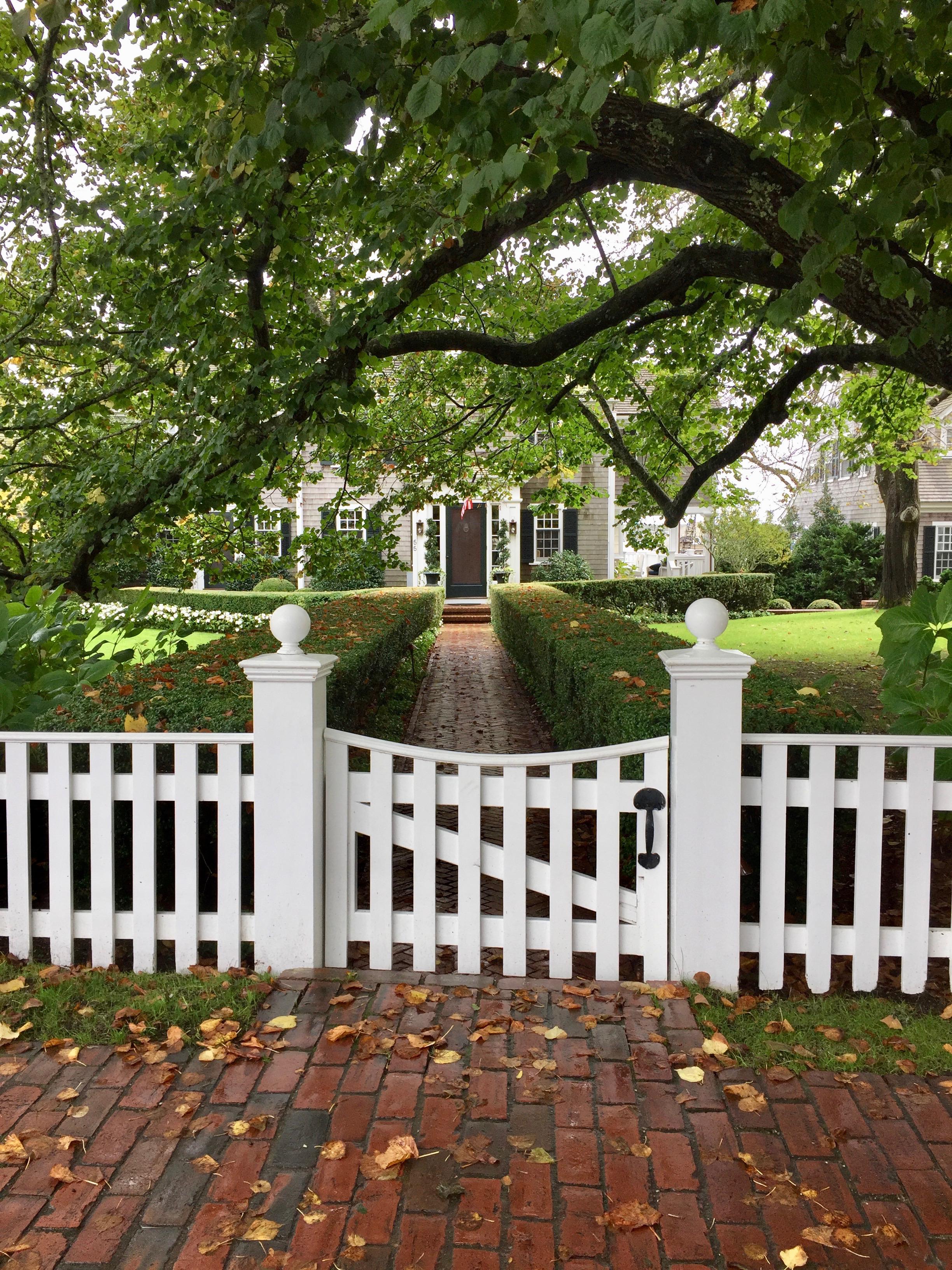 John Coffin House walkway front door New England Edgartown.jpg