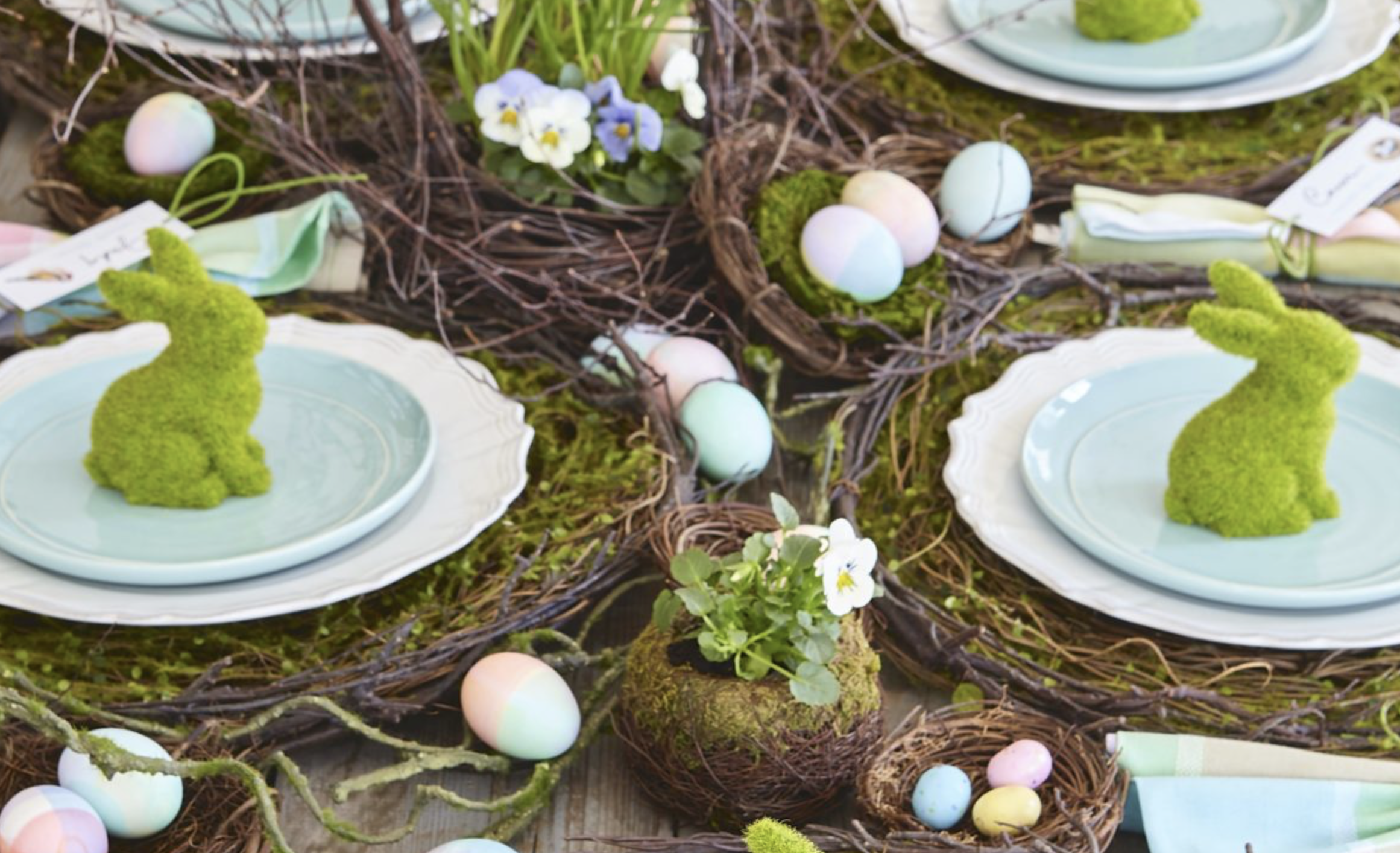 twig and moss bunny Easter table setting.png