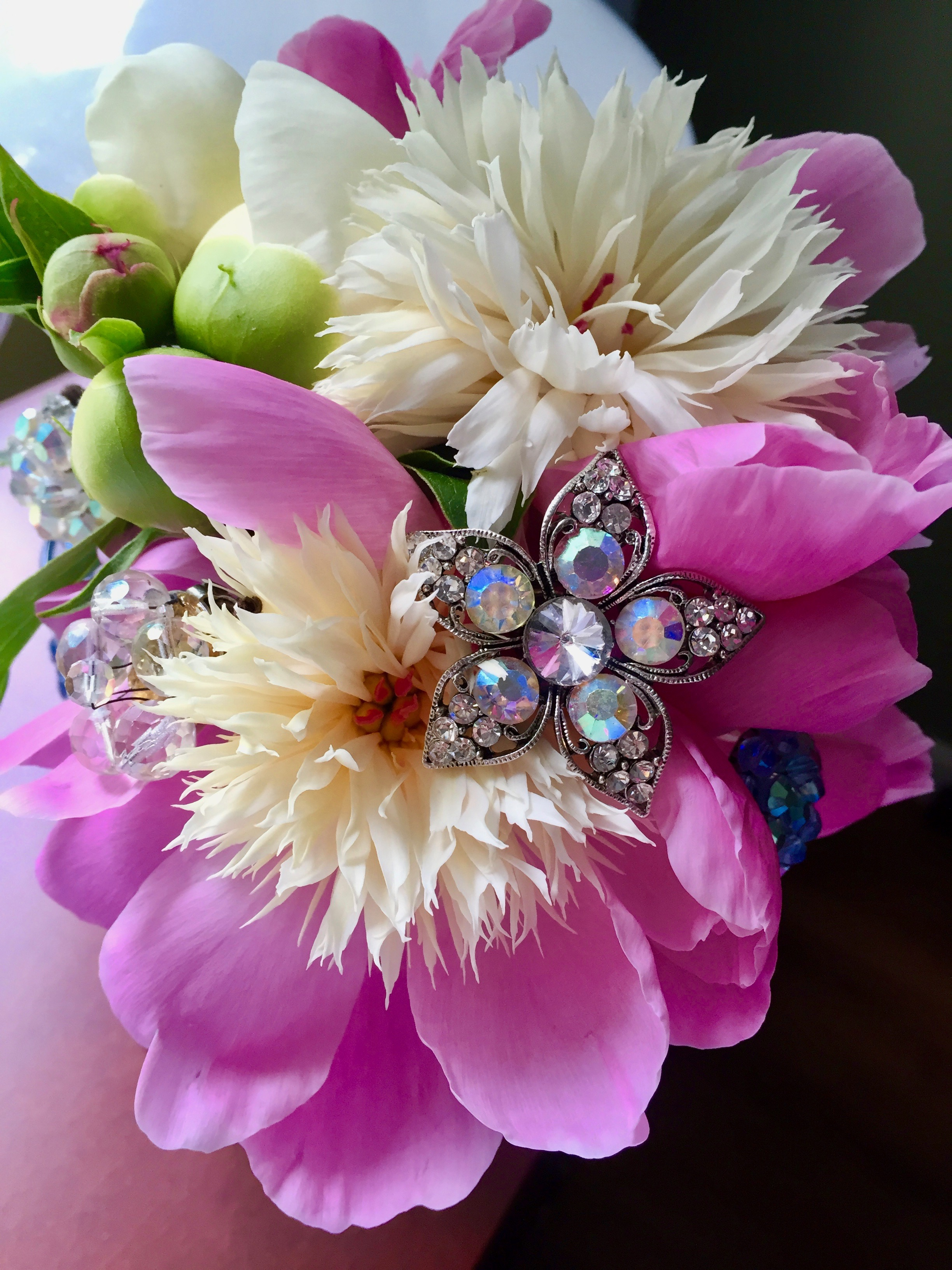 floral wedding bouquet with jewelry.jpg