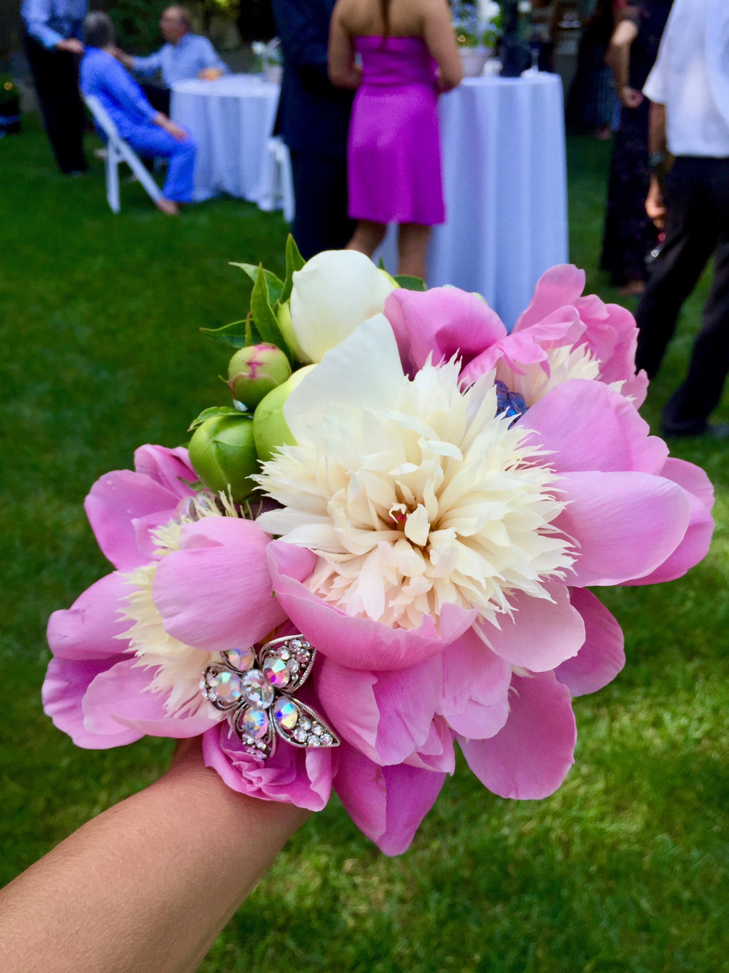wedding bouquet with flowers and jewels.jpg