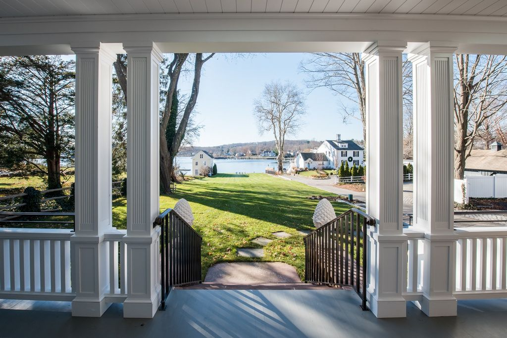 porch water view 24 main street essex Connecticut .jpg