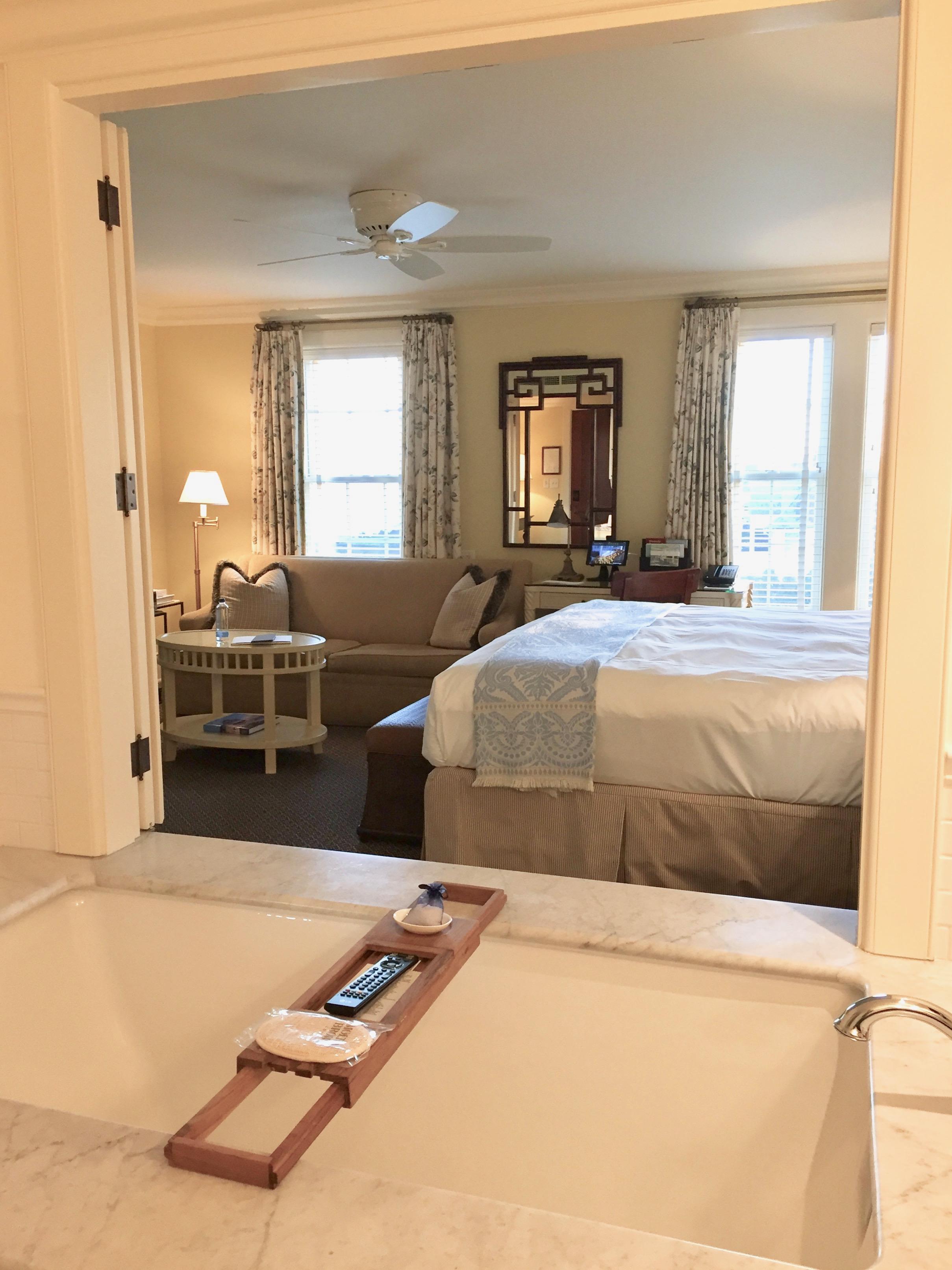 luxury bathroom suite ocean house