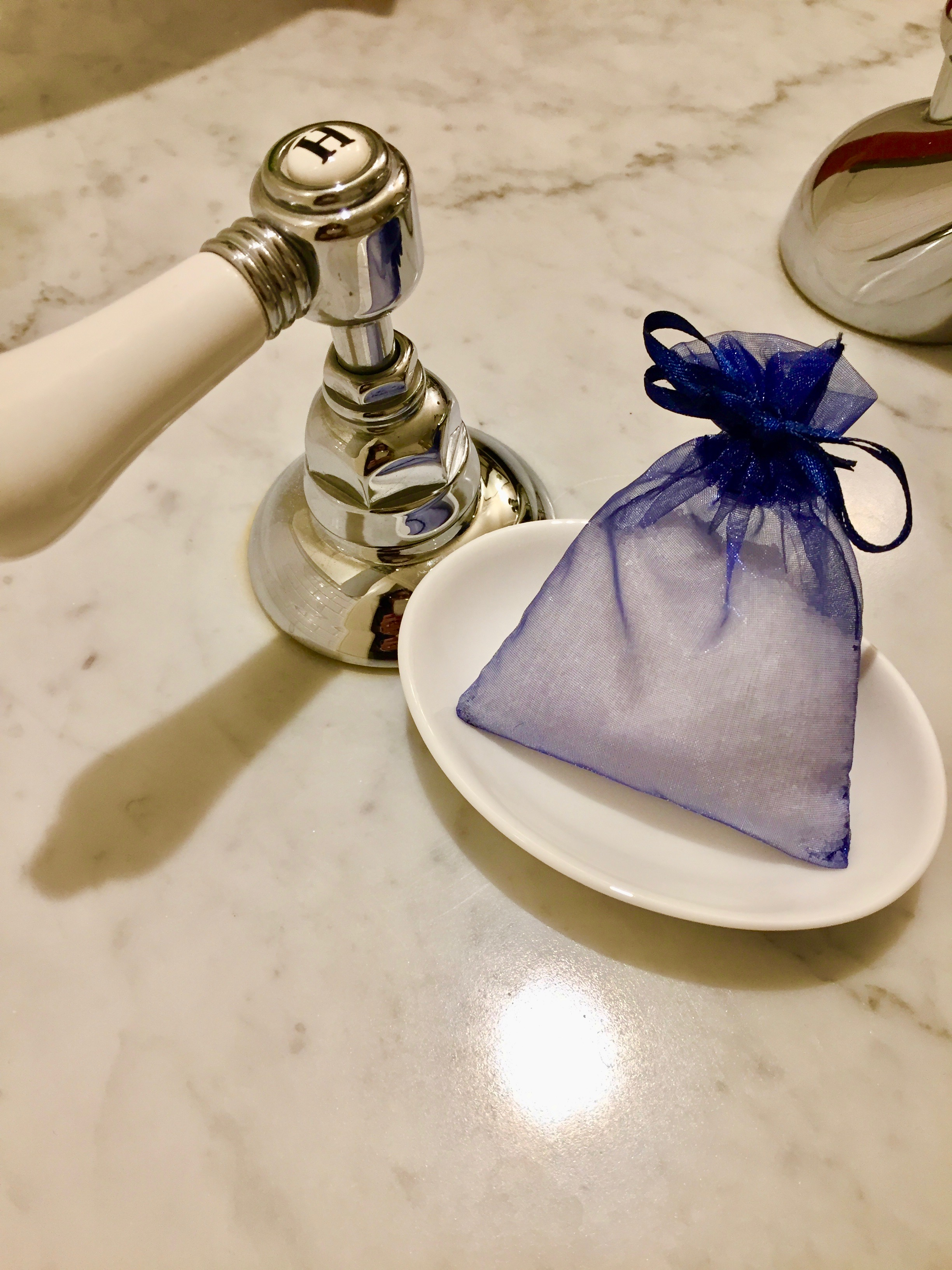 bath salts simple pleasure little touches