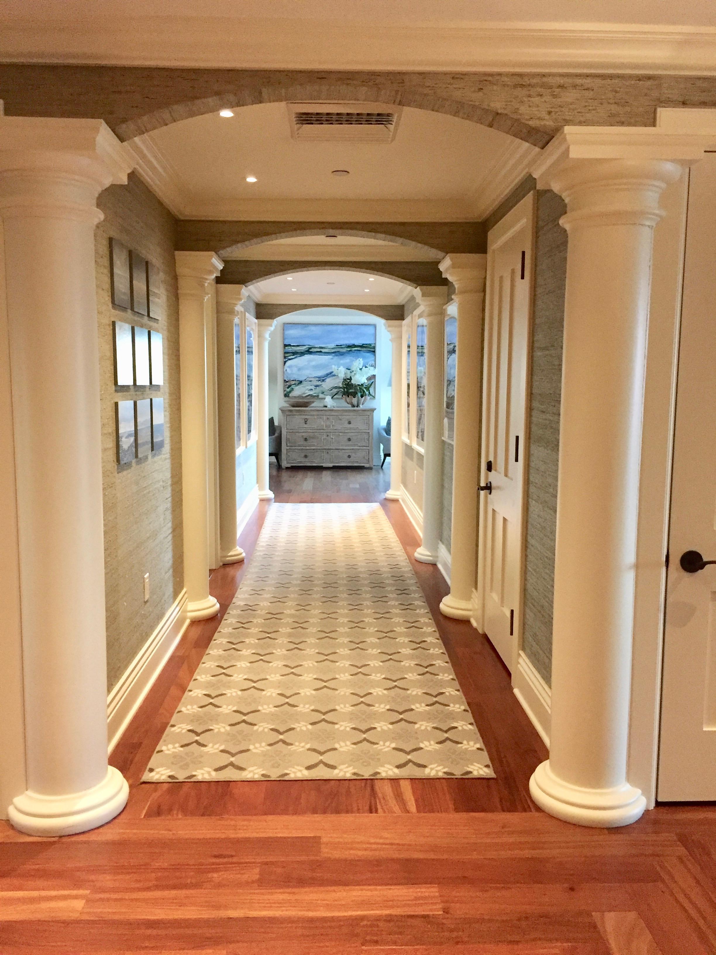 entry in ocean house suite