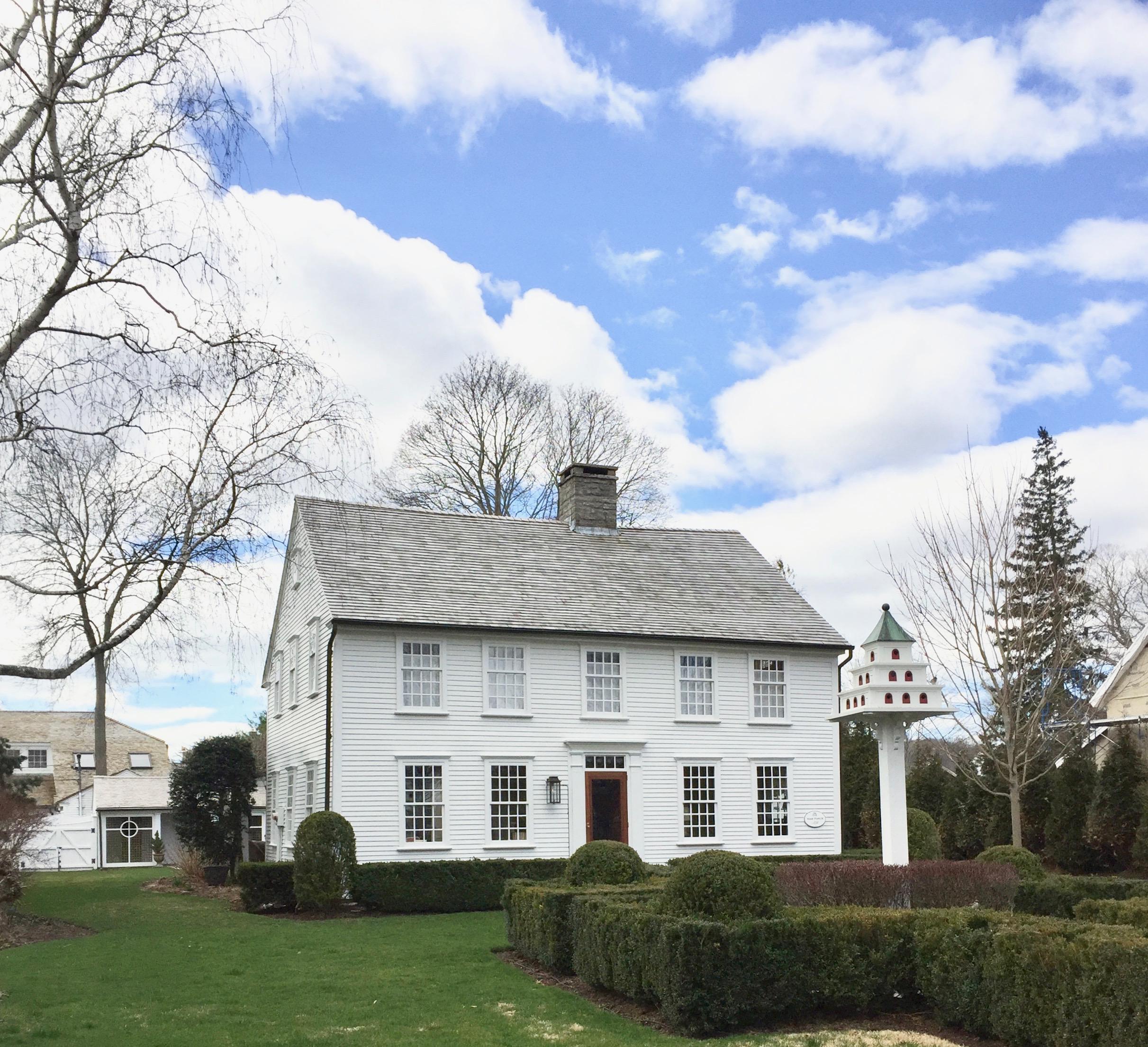 Antique home in Essex Connecticut Village.jpg