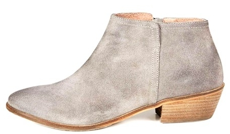 FatFace, Lytham Suede Ankle Boots, £65