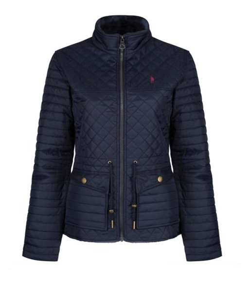 Outdoor and Country, Jack Murphy Elizabeth Quilted Jacket, £94.95