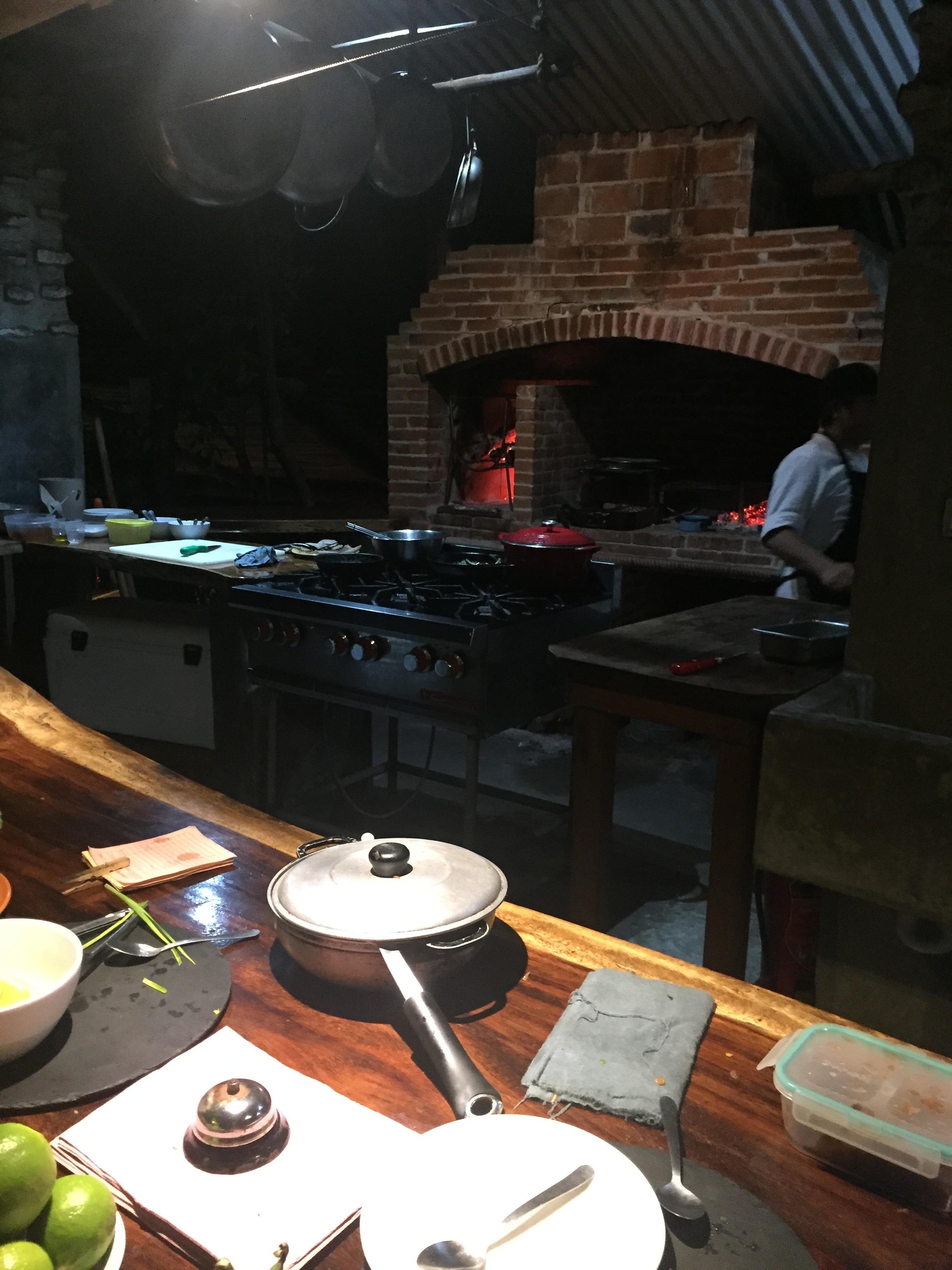 The kitchen @ Kitchen Table
