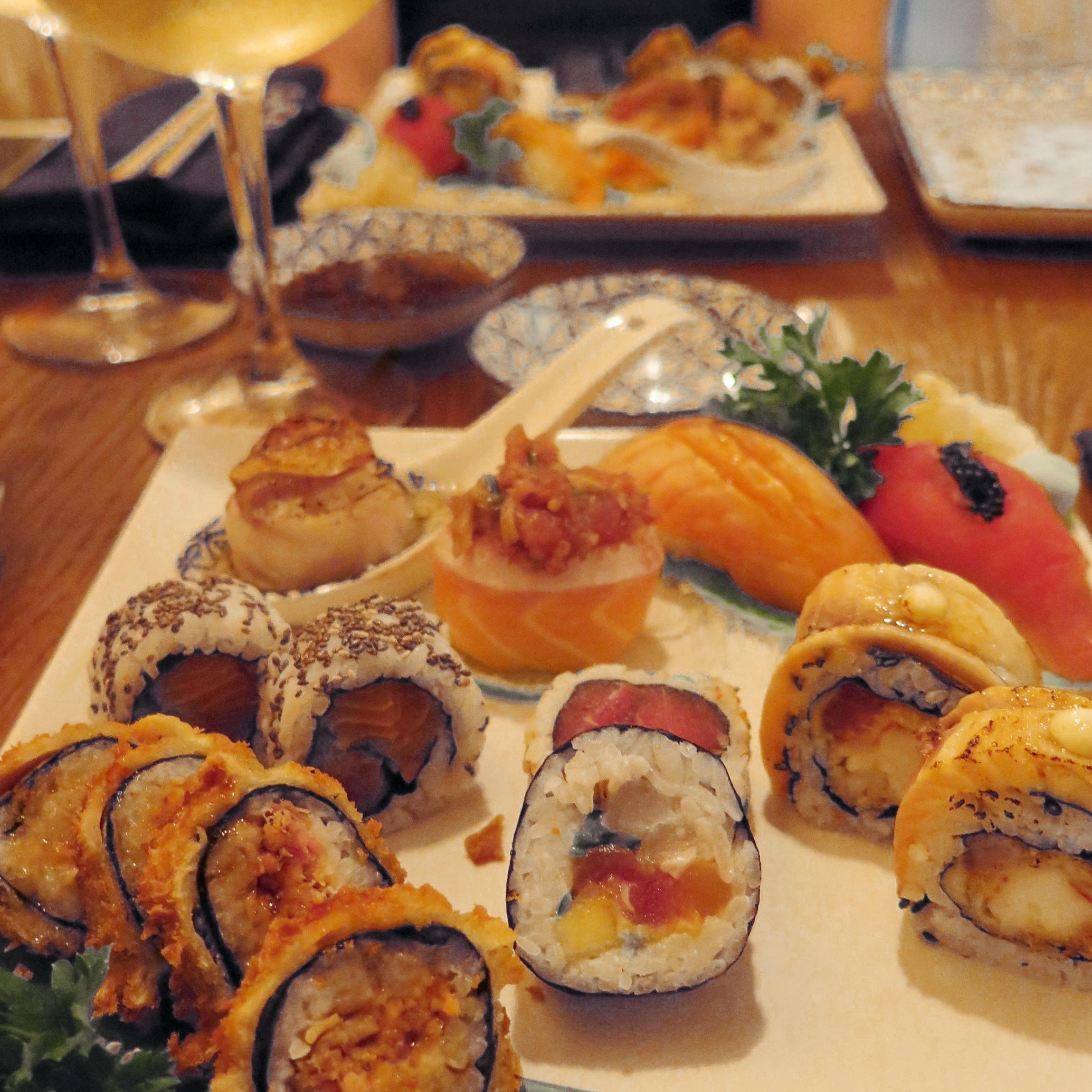 sushi Domo