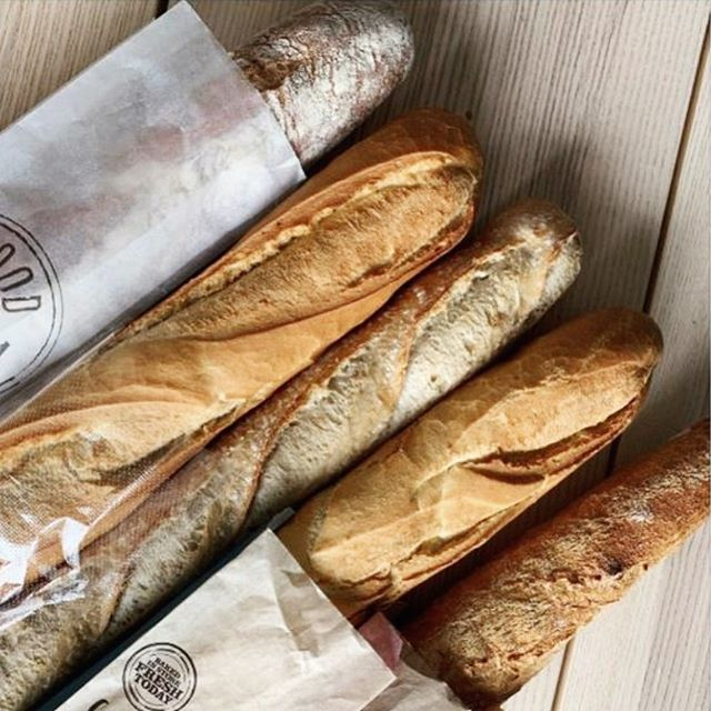 Because I do not fear a carb overload, I went on a quest to find the best baguette in Dublin. You can now read the verdict in @foodandwineireland 🥖🥖🥖🥖 . . . . #baguette #food #dublinfood #irishfood #foodtest #foodie #frenchbread #frenchbaguette #yum