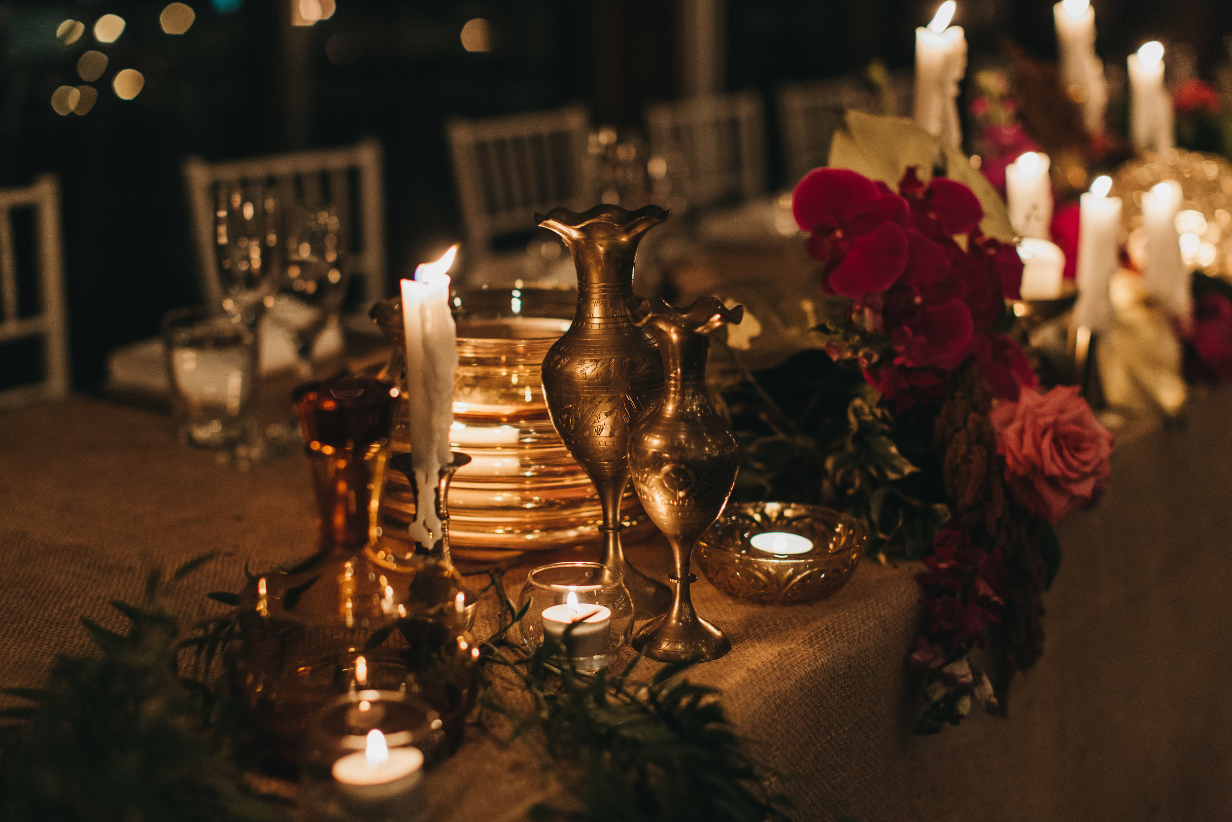 Bohemian Wedding reception sydney 8
